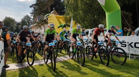 Reportáž: MTB ŠKODA Slovenský raj2018 - záver sezóny v národnom parku