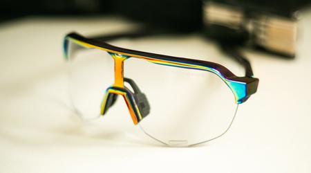 Okuliare - aj zrak si je potrebné chrániť
