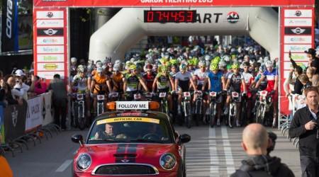 MarathonMan – Europe 2014