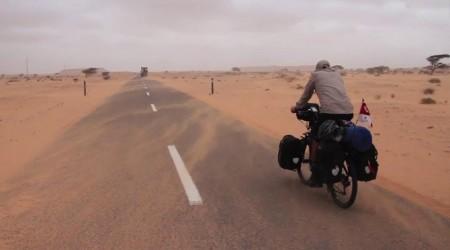80 dňové putovanie po Maroku v 3 minútovom klipe