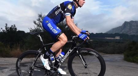 Etixx-QuickStep na Tour de France bez Martina Velitsa