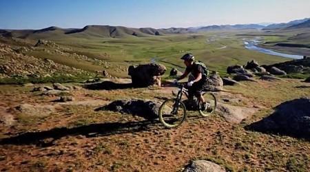 Čo tak v lete preskúmať Mongolsko na biku?