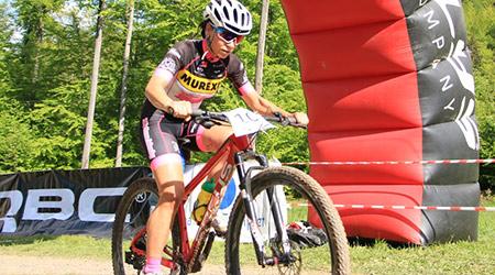 XCO SKI Drozdovo 2017 aj scyklistickou elitou