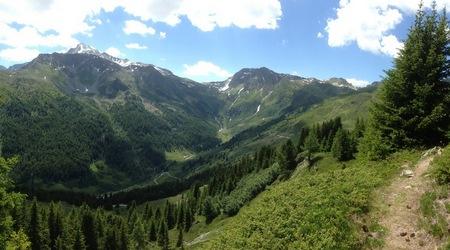 Tip na výlet: Na kole v Savojských Alpách