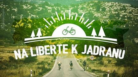 Film: Na Liberte k Jadranu - 860 kilometrov za 7 dní iba s jediným defektom