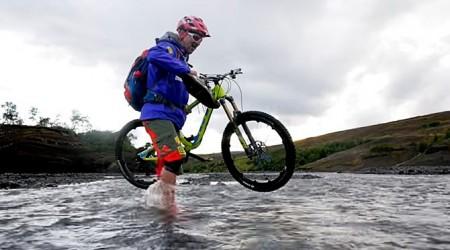 Island - parádne miesto pre bike