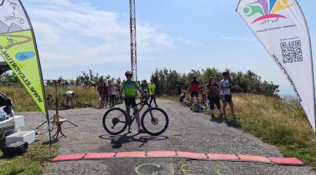 Reportáž: Časovka na Kojšovku – prečo som vymenil jeden kopec za domáci Horal