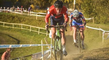 Slovensko nominovalo na ME v cyklokrose 11 pretekárov, ďalší sa predstavia vkategóriách masters