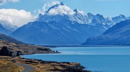 """Tip na výlet: """"Od Tatier k Dunaju"""" na Novom Zélande"""
