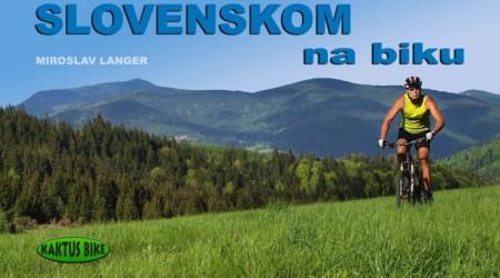 Kniha Slovenskom na biku