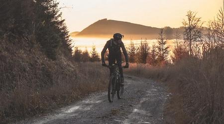 Okolo okresu - 180 km a 4 200 m v jesenných podmienkach hôr