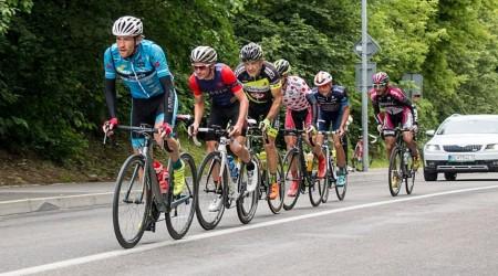 Finetto celkovým víťazom 60. ročníka cyklistických pretekov Okolo Slovenska