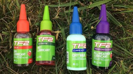 Test: Výber vhodného maziva pre rozličné podmienky od sucha až po vlhko a blato