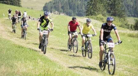 Reportáž: Oravský cyklomaratón 2016 – tradičný a jedinečný