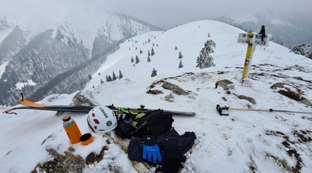 Tip na výlet: Osnica – panoramatický vrchol v Malej Fatre