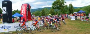 Majstrovstvá Slovenska MTB XC