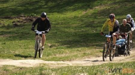 RC&P Uphill 14.4.2012