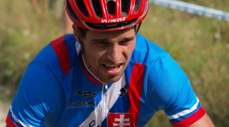 Prvé tohtoročné UCI body v rankingu mužov MTB XCO