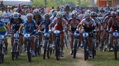 Slovenský pohár MTB XCO 2012 – Dohňany 7.7.2012