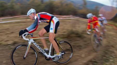 Cyklokros: cez víkend triumfy Barényiho a Paprstku