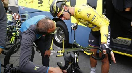Sagan nie je sklamaný, chce byť zelený v Paríži