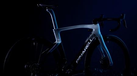 Pinarello Dogma F - nový najlepší bicykel na svete