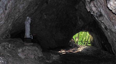 Tip na výlet: Po stopách Strážovských jaskýň