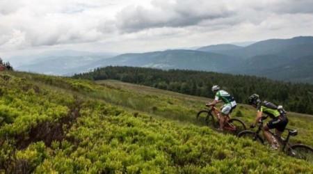 Pozvánka: Beskidy MTB Trophy 2015 - etapák v štýle Cape Epic