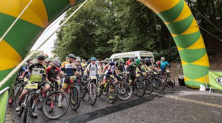 Pozvánka: Kaktus Bike Bratislavský MTB Maratón - Majstrovstvá SR XCM