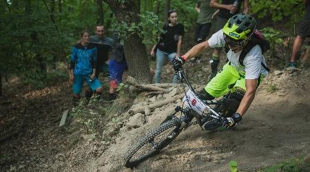 Pozvánka: Hornonitrianska Enduro Séria 2019 - preteky v priateľskej atmosfére