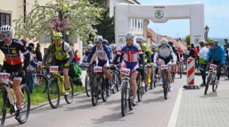 Pozvánka: ŠKODA Svätojurský maratón - 1. kolo