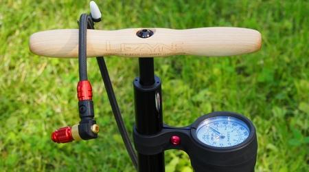 Test: Lezyne Pressure Over Drive - pumpa, ktorú už nevymeníte