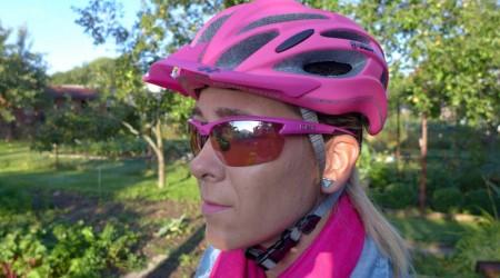 Test: prilba HAVEN Toltec pink – ľahučký sprievodca v teréne