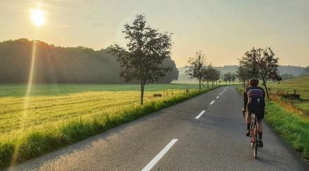 10 důvodů, proč vlastnit silniční kolo + bonus
