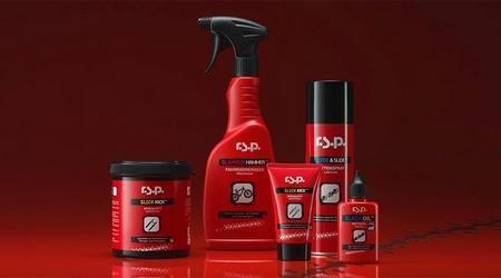 R.S.P. - čistenie a oleje na všetky podmienky