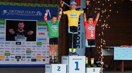 Reportáž: Detská Tour Petra Sagana - finálová bodka vČervenom Kláštore