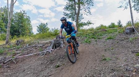 Reportáž: 3. kolo SPEN – tradičné kálnické enduro počas Bikefestu