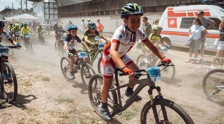 Reportáž: Poriadne horúca Detská Tour Petra Sagana