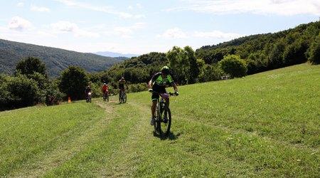 Reportáž: Cyklostore maratón Horné Srnie – na plný plyn