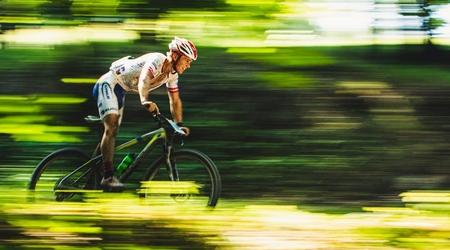 Reportáž: Silesia bike marathon - první rande