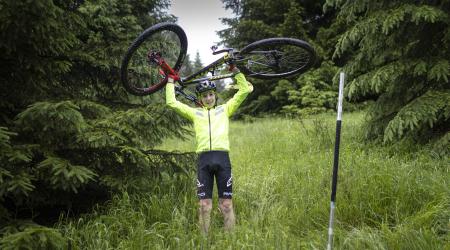 Reportáž: V Rajeckej Lesnej sa bojovalo na Detskej Tour aj v blate