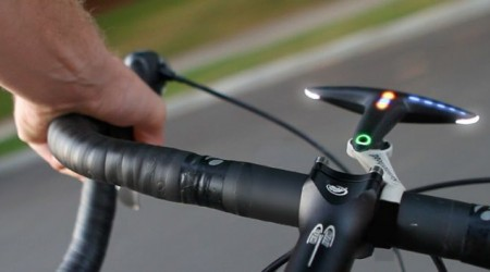 LED navigácia Hammerhead