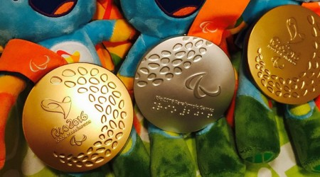 Slováci majú za sebou úspešné Rio s 11 medailami, pričom Metelka vybojoval 3 a Kuril 1