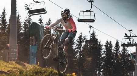 Rozhovor: Dominika Durčáková - bez adrenalinu si svůj život nedovedu představit