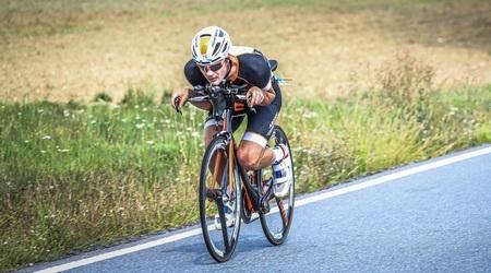 Rozhovor: Amatérský triatlonista Tomáš Kubičík - na závodech se pořád hlavně učím