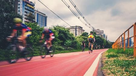 Rozhovory stými, čo dýchajú pre cyklistiku
