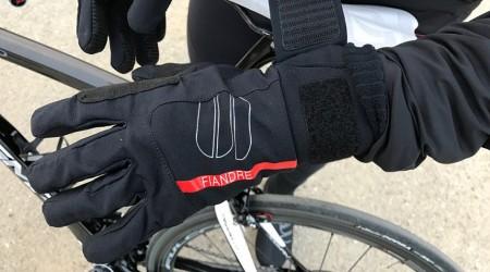 Test: Zimné rukavice v prevedení Sportful Fiandre
