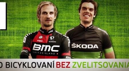 O bicyklovaní bez zVelitsovania: Séria zábavných videí s radami pre všetkých bajkerov, 1. časť: Ako sa pripraviť na preteky