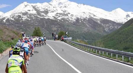 V Sestriere sólo Kirijenku, Contador už takmer víťazom