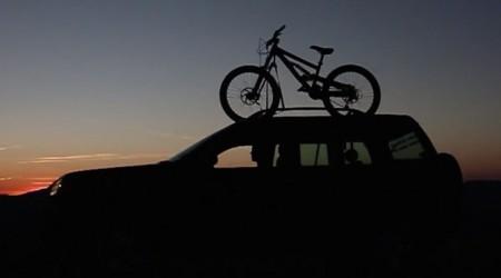 Bike edit z Banskej Bystrice a okolia